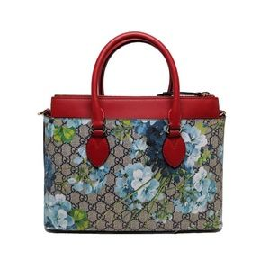 Gucci Blooms Convertible Satchel